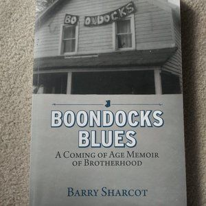 2/$5 BOONDOCKS BLUES by Barry Sharcot